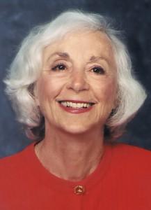 GCI Board Barbara Marx Hubbard Bio