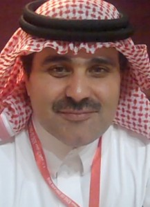 HMI GCI Board Dr. Abdullah Bio