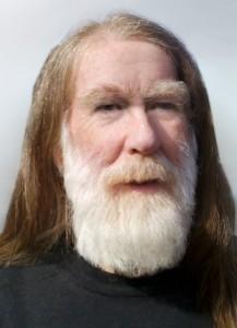 HMI GCI Board Jim Huffman Bio