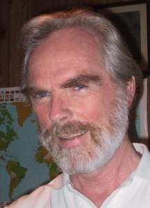 HMI GCI Board Roger Nelson Bio