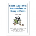 Stress Solutions Test Scores ebooklet