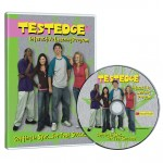TestEdge CD Interactive Age 9-12