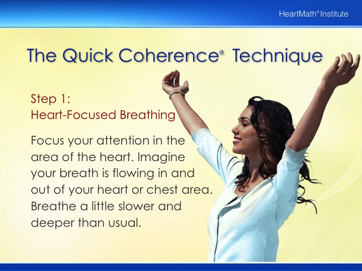HMI The Quick Coherence Technique for Adults PP Slide 3