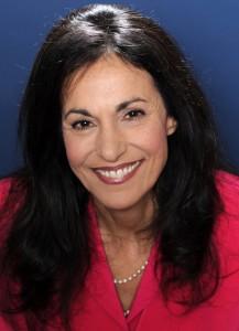 GCI Steering Committee Deborah Rozman Bio