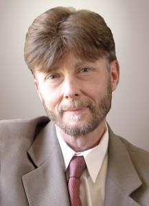 GCI Steering Committee Howard Martin Bio