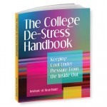 HMI College De-Stress Handbook cover