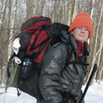 HeartMath Helps New Vision Wilderness Reach At-Risk Youth in Rural Wisconsin Steve Sawyer snow