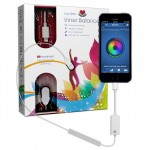 HMI Inner Balance Lightning Sensor