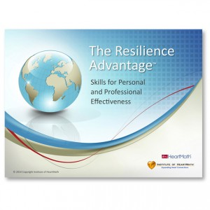 The Resilience Advantage Training