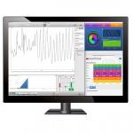 emWave Pro Desktop front computer screen