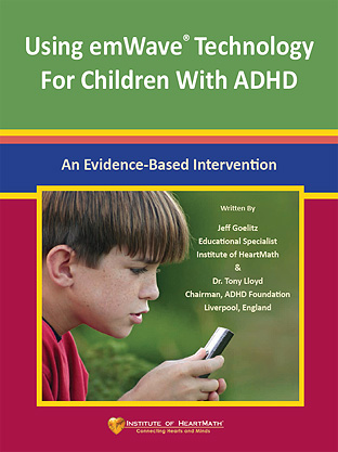 Using emWave Technology for Children with ADHD