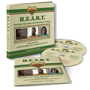 Veterans H.E.A.R.T. DVD 2015