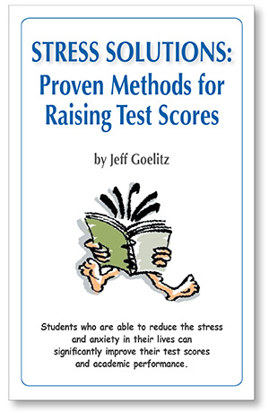 Proven Methods of Raising Test Scores Free e-Booklet