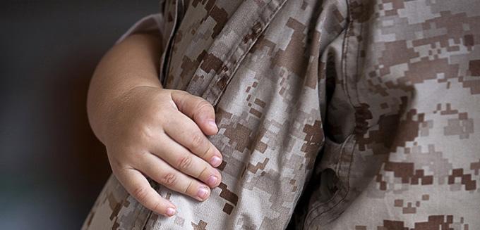 Resilience for Veterans