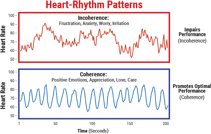 Heart-Rhythm Patterns