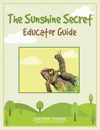 The Sunshine Secret Educator Guide