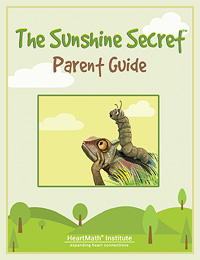 The Sunshine Secret Parent Guide