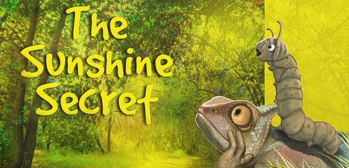 Sunshine Secret e-Learning for Ages 3-7