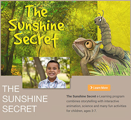 Sunshine Secret