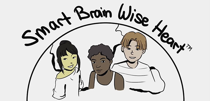 Smart Brain Wise Heart