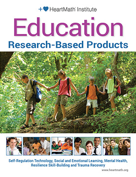 Education Research-Based Products