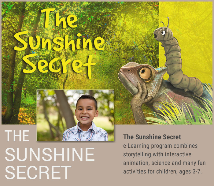 The Sunshine Secret