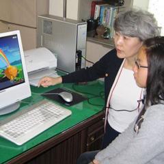 Doctor Uses emWave in South Korean Orphanages