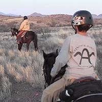 Arivaca Boys Ranch