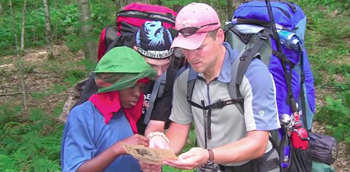 HeartMath Helps New Vision Wilderness Reach At-Risk Youth in Rural Wisconsin