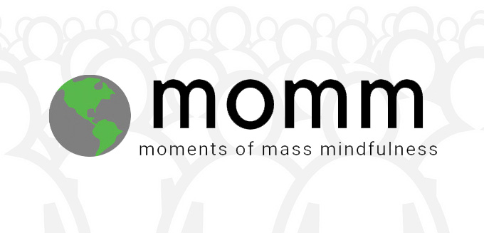 Heart-Based Meditation, MOMM Event 2019