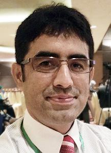Abdul Qahar Sarwari