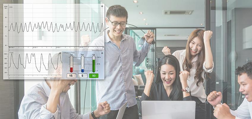 workplace stress emwave pro-3 blog