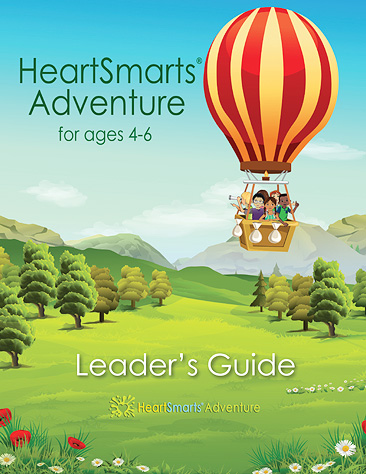 HeartSmarts Adventure Leaders Guide
