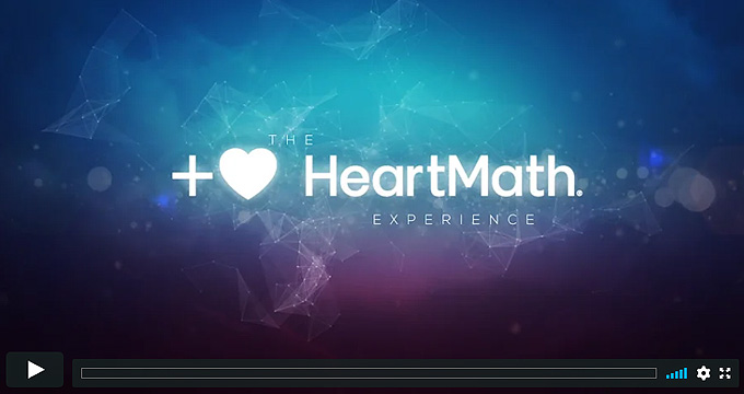 The HeartMath Experience