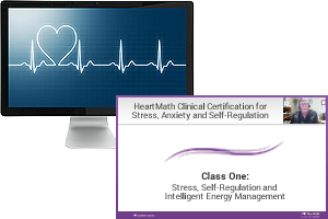 HeartMath Clinical Certification