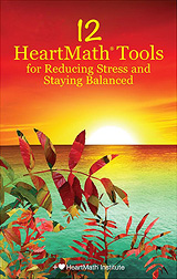 12 HeartMath Tools