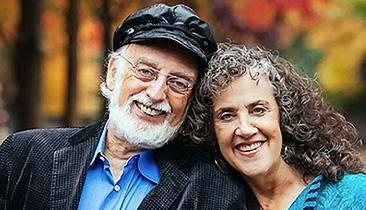 Drs. John and Julie Gottman