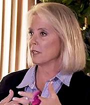 Dr. Sara Gilman