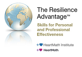 The Resilience Advantage